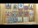 Куда сходить в Екатеринбурге? Единственный в мире музей Невьянской иконы. Экскурсия.