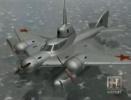 Летающая подводная лодка Ушакова