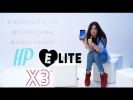 MWC 2016: HP Elite X3