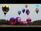Легче Воздуха: Чемпионат Московской Области По Воздухоплаванию 2016 - Специальный Репортаж - Анонс