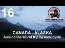 Очень дикое путешествие по Канаде и Аляске