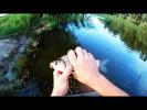 """Рыбалка на крася По одноименному фильму """"Лодка,утки два карпа""""))) Рыбалка на видео ."""