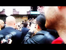 Meet and greet with John Travolta (48th Karlovy Vary International Film Festival)
