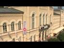 Bageterie Boulevard at 47th Karlovy Vary International Film Festival