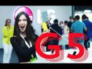 MWC 2016: LG G5