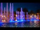 Поющий фонтан Салоу