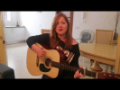 Ode to my family cover by Aldona Birkantaite