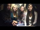 Девушки взорвали интернет своим высказыванием HD