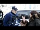 Жители Донецка: «ОБСЕ, какой от вас толк? Твари!»