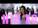 MWC 2016: HTC One X9