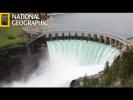 Extreme Engineering Megastructures Icelandic Super Dam (HD) | Fully Stunning Techonlogy
