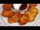 Драники | Простой и вкусный рецепт