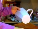 Мастер-класс: сладкий подарок чашка