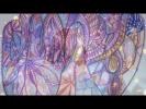 Фрактальная живопись Тани Лутовиновой