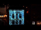 VERNUM - Video Mapping - Karlovy Vary