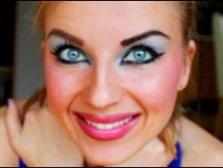 Ошибки в макияже = Look Your Worst Challenge