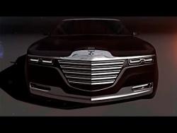 Новый лимузин Путина наделал шума! Новинки авто, автомобиль будущего президента 2018
