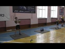 Кубок Костромской области 27.11.2016 г.