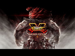 Street Fighter V: Arcade Edition | LAUNCH TRAILER