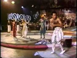 BONEY M. - SOPOT FESTIVAL 1979