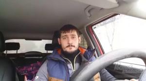 От чего я в России дорогам не рад
