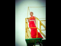 Леди в красном (Наталия Висконти)
