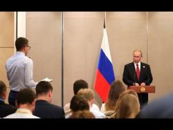 Пресс-конференция по итогам саммита БРИКС