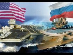 2017 русские нападут на США. Русские идут.