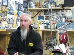 Born Free 5 Invited Builder Series: Alan Richards