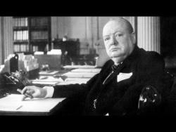 ЖЗЛ. Уинстон Черчилль