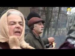 Об «украинофобии» Блаженнейшего Онуфрия и украинофильстве митрополита Владимира