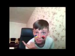 Дети бандеровцев