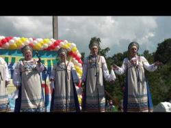 Хор Илья-Высоковского ДК