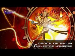 """Dance of Shiva"" -  Electric Universe"