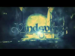 Эмоциональная музыка Vindsvept Spellbound, часть вторая