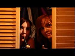 DAYWALT HORROR: The Closet