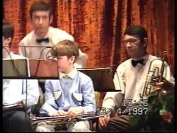 Духовому оркестру - 80