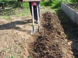 Двухштыковая чудо-лопата. Сделай сам. Часть 1. Целина, дерн,огород.