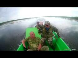 Рыбалка в Тишково лето 2017