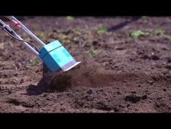 Забудь о лопате — Gardena EH 600/20