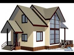 Как строят дома в Европе Круто