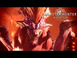 Monster Hunter: World | Elder Dragons Trailer