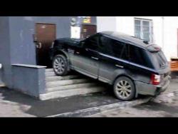 Парковка уровень БОГ! 2 Бабы за рулем!