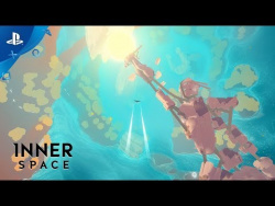 InnerSpace - Launch -Take Flight | PS4