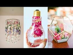 ❤Лайфхак & Идеи которые нужно знать❄29 удивительных идей DIY ❄ Декор Комнаты❤