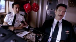 Из Лос-Анджелеса в Вегас/ LA to Vegas (1 сезон) Русский трейлер