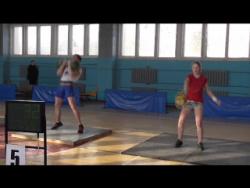 Первенство Нижегородской области 26.02.2017 г.