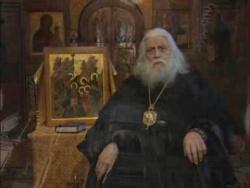 Крещение Господне.  Слово на православные...