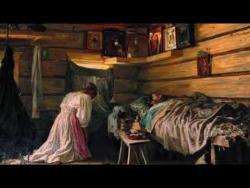 Крестьянский быт русской деревни (расказывает историк Владимир Безгин)