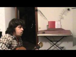 Нуриев И Таня Татаринова 2012 гитара и ситар
